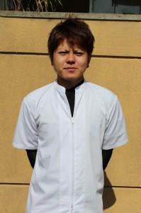 佐和田 健介さん