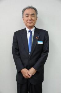 砂川幸雄さん