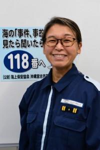 森本晴子さん(48歳)