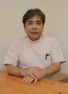 森田 たもつさん